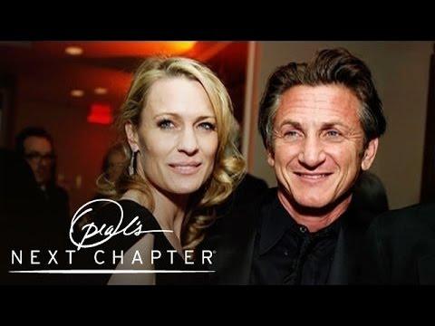 How Haiti Helped Sean Penn Heal from Divorce | Oprah's Next Chapter | Oprah Winfrey Network
