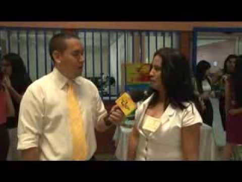 UTV: Feria de Química y Farmacia UNAH