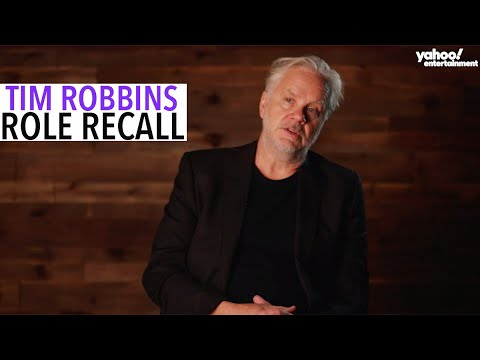 Tim Robbins remembers the legacy of 'The Shawshank Redemption'