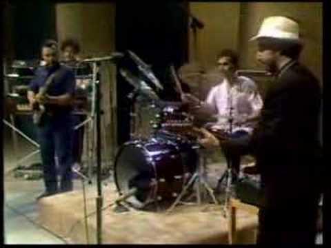 "Tom's Samba from ""Blazing Telecasters"""