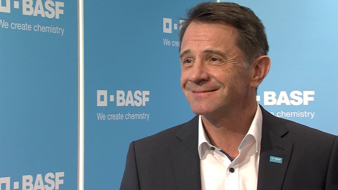 Die BASF investiert in Schwarzheide