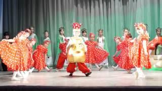 МУХА-ЦОКОТУХА мюзикл Прогимназия 237