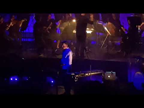 The Kite String Tangle with Queensland Symphony Orchestra - Arcadia (Live @ the Brisbane Powerhouse)