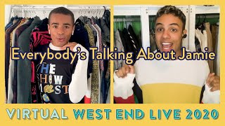 Everybody's Talking About Jamie Virtual West End LIVE | Performances & Q&A - collab with Sky VIP
