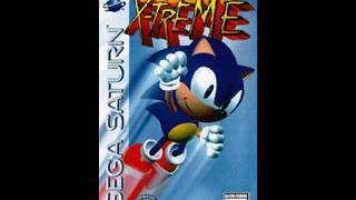 Sonic Xtreme- Space Queens (Sega Genesis CH3 Special remix)