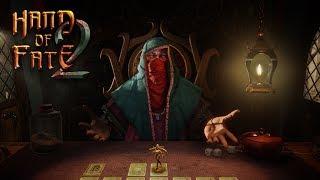 Hand of Fate 2    Обзор и прохождение игры   Game Play   Let's Play #25
