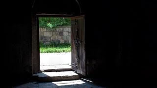 Tsakhkadzor / Цахкадзор, Монастырь Кечарис.Kecharis monastery. Armenia, Армения. Part II(Part I - http://youtu.be/ML-qP-1gRag Ещё одно видео о курортном городке в Армении - Цахкадзор. Летом Горнолыжный курорт выгл..., 2013-08-26T23:04:46.000Z)