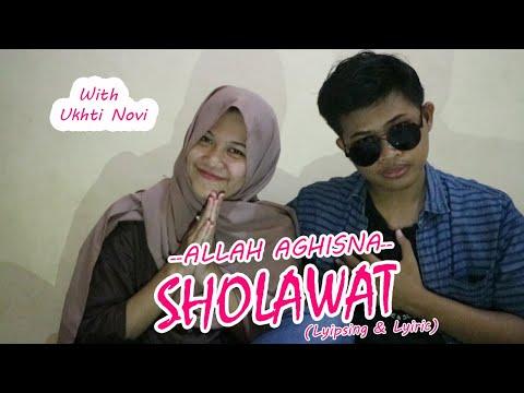 sholawat-allah-allah-aghisna-ya-rasulullah-denmas-ft.-ukhti-novi-(lyipsing-&-lyiric)