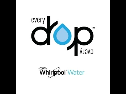 Whirlpool EveryDrop Refrigerator Water Filters - Introduction