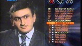 MIlyoncu sou-Verdiyev Hikmet(Astara)