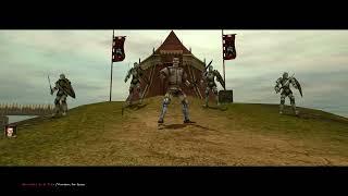Wars & Warriors Joan of Arc Part 4 PC Gameplay 1080 HD 60fps