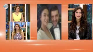 Renkli Sayfalar - Şahin Irmak, nişanlısı Asena Tuğal'ı canlı yayında fırçaladı!