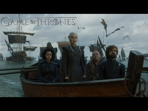 Game of Thrones Season 7 News - New Photos and Trailer Breakdown Confirmed Theories
