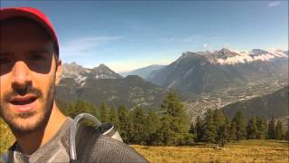 Ultra Trail du Mont-Blanc - OCC 2014