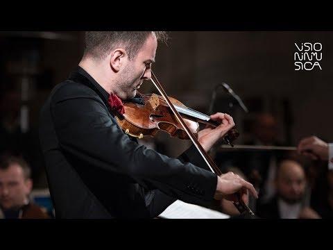 Stefan Milenkovich @ Visioninmusica 2017