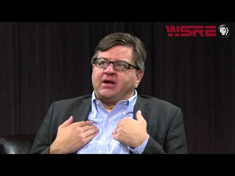 James Ledbetter | Conversations with Jeff Weeks | WSRE