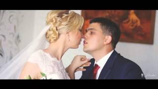 Відео весілля Олі та Саши