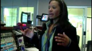 Behind the Scenes: Inside the CNN Newsroom
