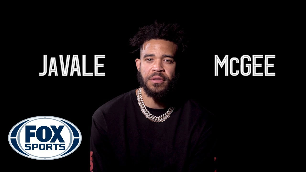 Greatness: JaVale McGee relives winning back-to-back Championships with the Warriors