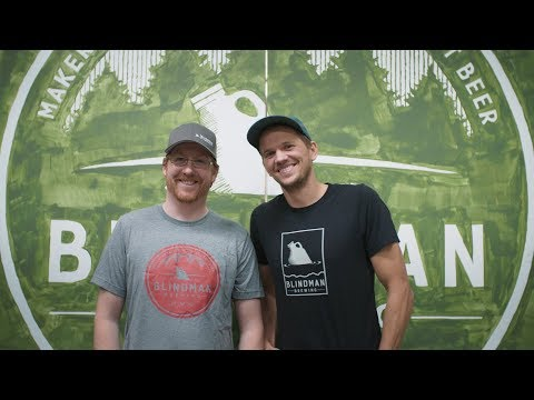 Blindman Brewery | This is Why | ATB Listens