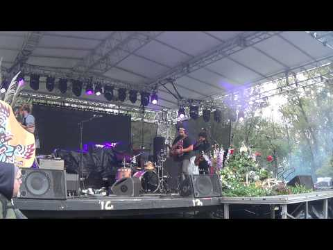 Nahko and Medicine for the People - October 4, 2014 - Resonance Music Festival