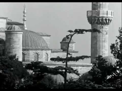 La Corne d\'Or (1964) / 1964 Yılı Istanbul\'u 4. Bölüm - YouTube