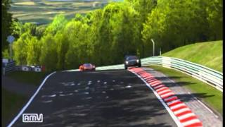 【GT5】今までで一番熱かったレース 【Nürburgring】