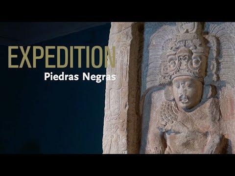 Expedition - Piedras Negras