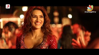Param Sundari: Making Video | AR Rahman | Ganesh Acharya | Kriti Sanon | Mimi | Jio Cinemas