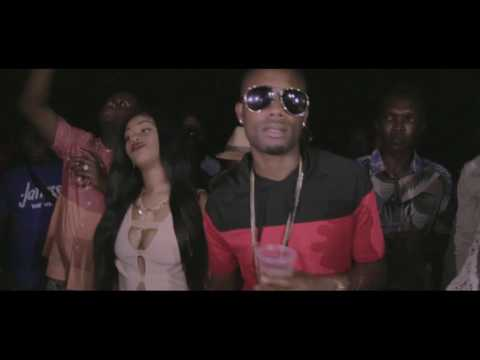 Genomusiz | Party Tun Up | Ova Dweet Riddim | Official Video | Notnice Records
