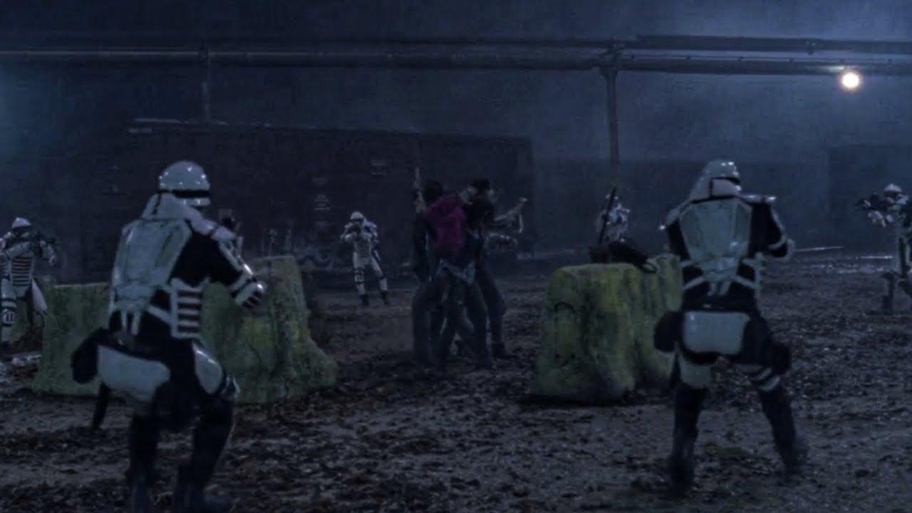 Download The Walking Dead [S10E16] Ending scene