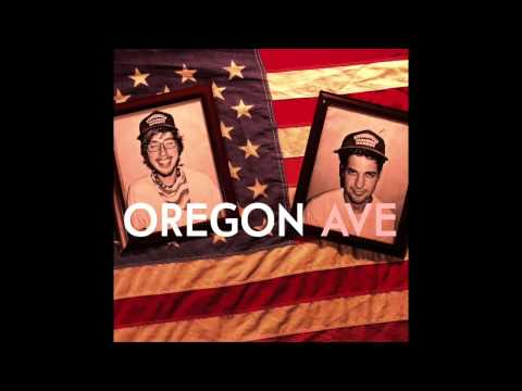 Dreamed the Northerner - 'Oregon Ave' (Full Album Stream)