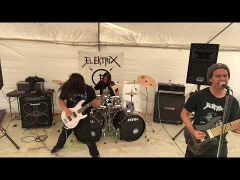 ELEKTRIX- Reign of Terror & Lake of Fire
