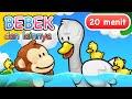 Lagu Anak | Bebek dan Lainnya | 20 Menit