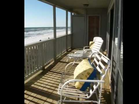 Bonita Beach gulf front rental for vacation on Panama City Beach front