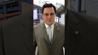 GENINHO ZULIANI - Deputado Federal por São Paulo e Coordenador da Frente dos Consórcios Públicos
