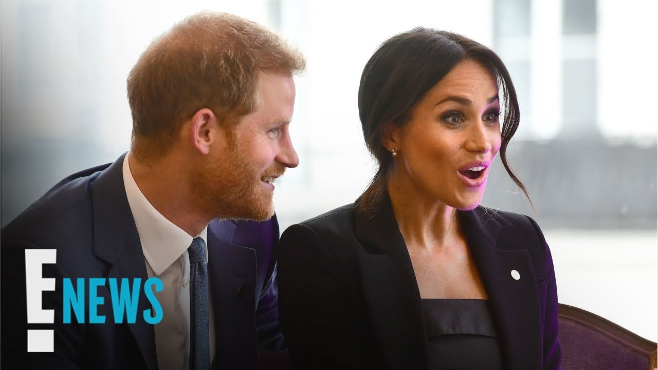Prince Harry & Meghan Markle's Instagram Shatters World Records! | E! News