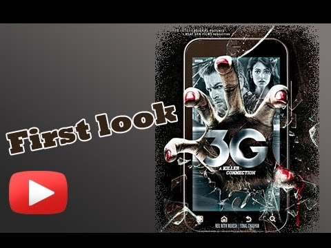 3G Film First Look Revealed ! [HD]