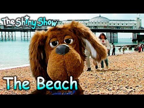 The Shiny Show | The Beach | S1E2