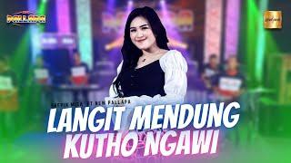 Shepin Misa Ft New Pallapa Langit Mendung Kutho Ngawi Live