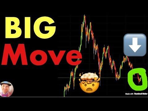 BIG MOVE Incoming for Bitcoin & Crypto