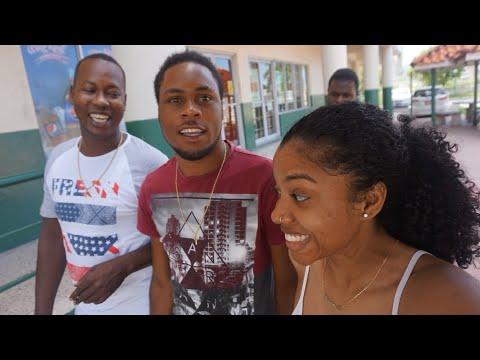 JA Summer Vlog 5 | ITS A KINGSTON LINK UP 😎🇯🇲+ A Girl like me !!!