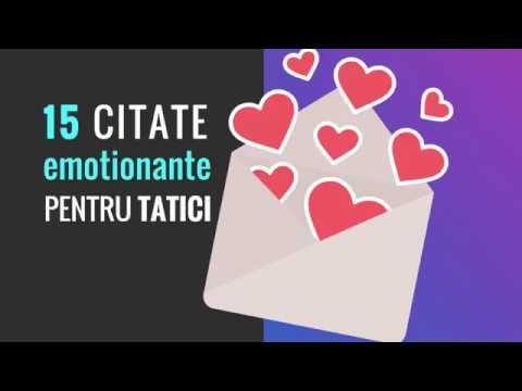 citate emotionante 15 citate emotionante pentru tatici   Centrul de Parenting   YouTube citate emotionante