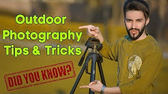 Learn Professional Techniques for Outdoor Photography in Urdu Uindi