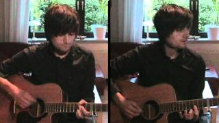 Download Odi Acoustic - Even If She Falls (Blink 182 Cover) MP3 song and Music Video