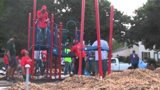 Kaboom: Building A Playground