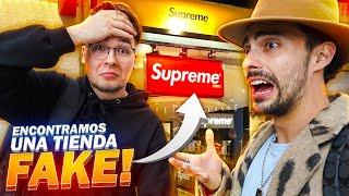 Aquí compran sus sneakers los youtubers españoles ft. Byre