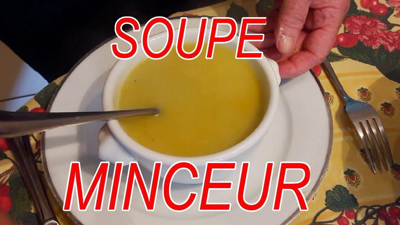 Soupe Minceur Poireau Et Chou Fleur Rendez Vous Cuisine Youtube