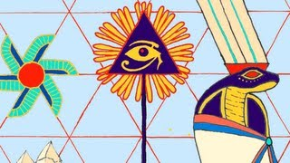 """Why Do You Have """"satanic Symbols"""" In Your Intro?!? #500"""