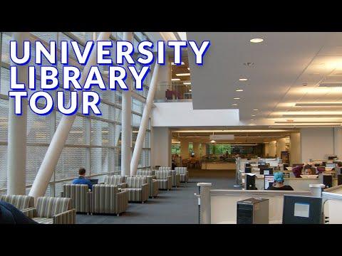 Georgia State University - Explore GSU University Library
